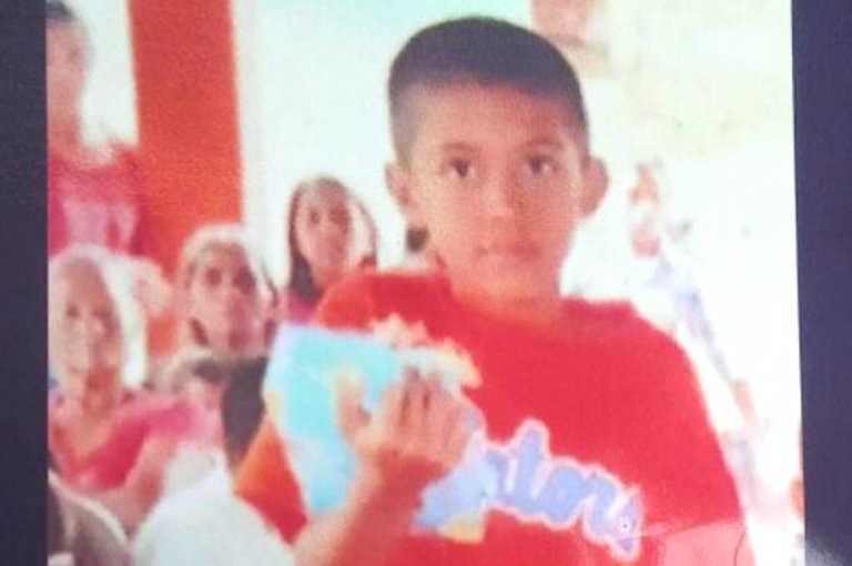 Niño de 11 años desaparece en Ticamaya cuando iba a la pulpería
