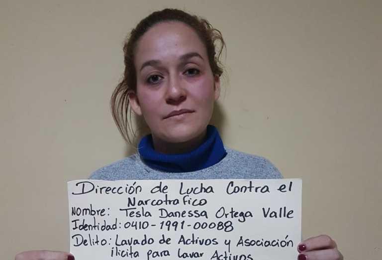 Hija de la extraditada Digna Valle es la detenida en Operación «Redada»