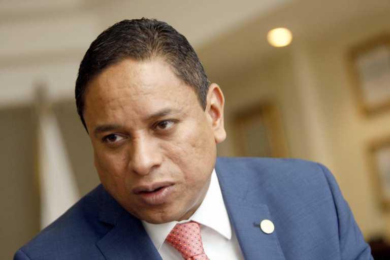 Presidente del CAH: hay más involucrados en el desfalco y están prófugos