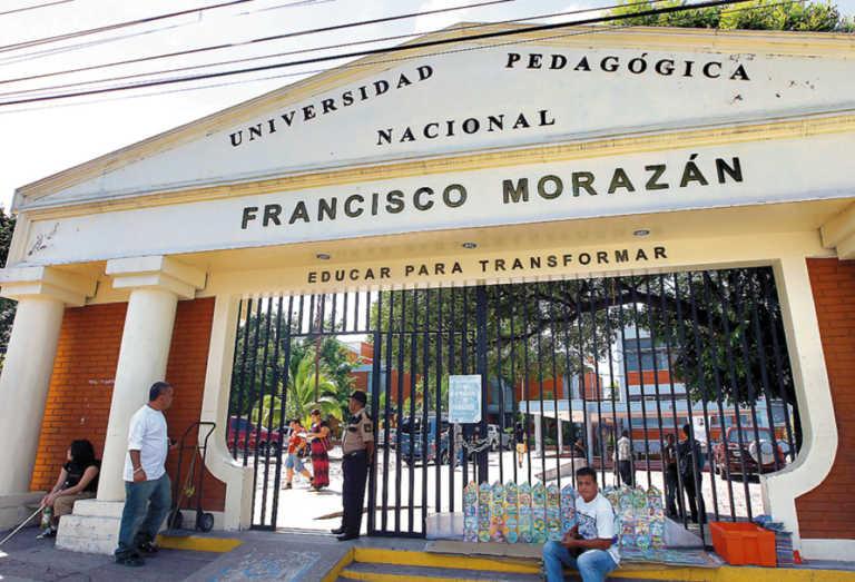 Universidades y centros educativos suspenden clases por crisis política