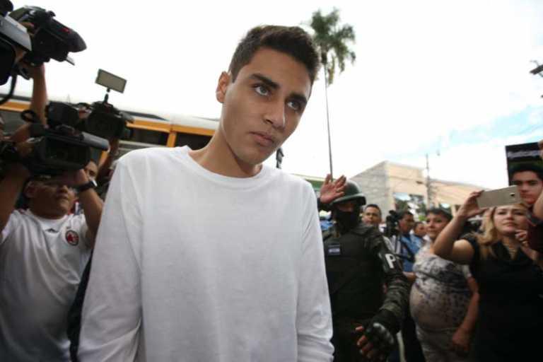 José Zamora: De mejor amigo a cómplice en asesinato de Collier