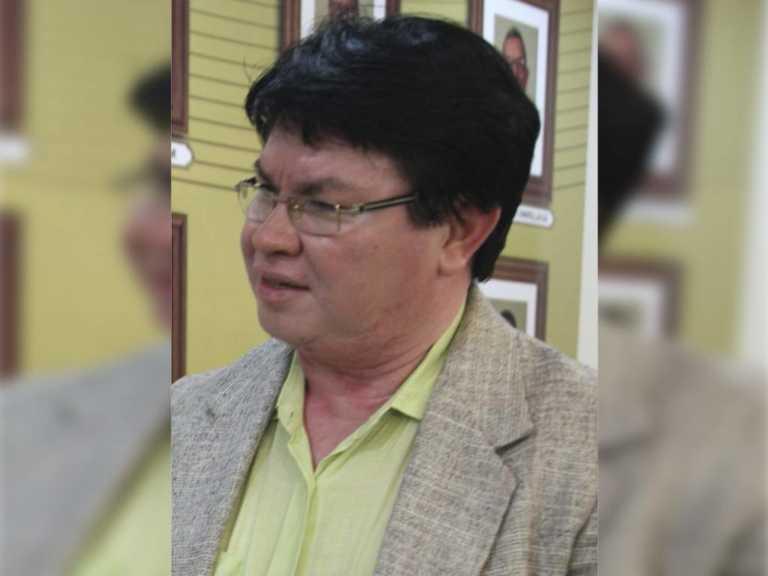 """Terencio Huete: """"Mañana al 100% el TSE tendrá imágenes de las actas"""""""