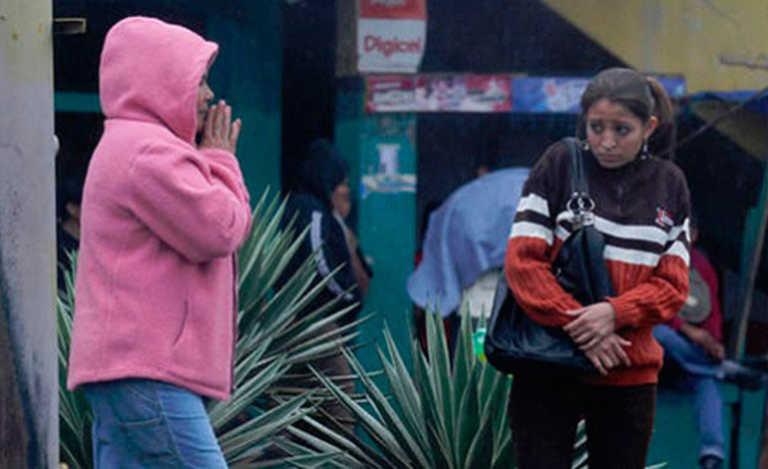 CENAOS: hoy ingresa el segundo frente frío a Honduras