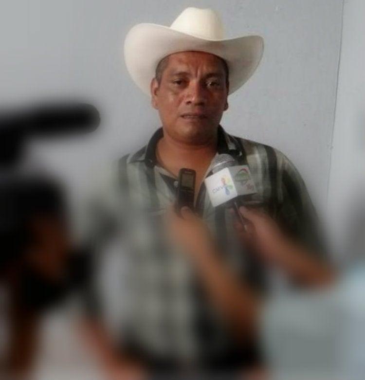 Por violencia doméstica capturan alcalde de Dolores, Copán