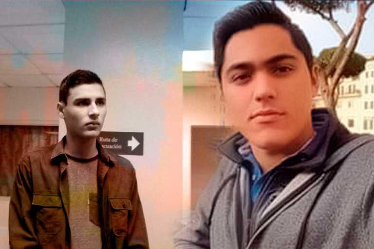 Caso Collier: Mañana José Zamora sabrá si queda en libertad