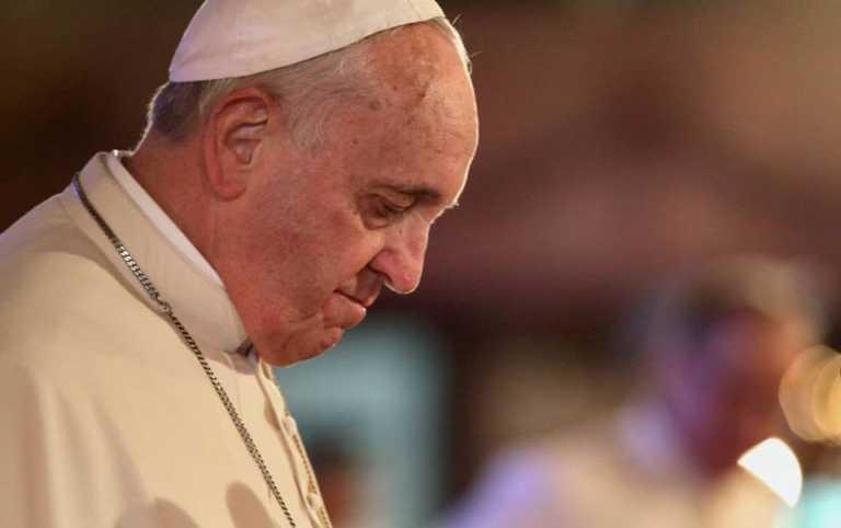 Estado Islámico amenaza con asesinar al Papa Francisco
