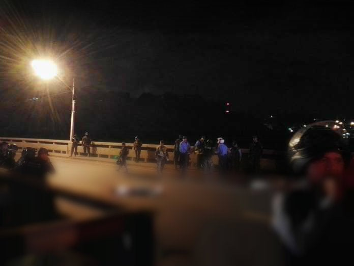 Tegucigalpa: Pandilleros asesinados ayer recién habían salido de prisión