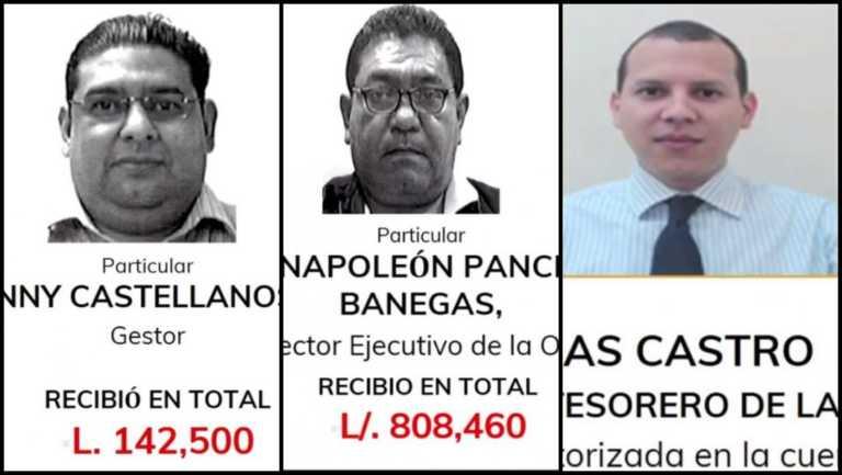 "Caso ""Red de Diputados"": Empleados de ONG también involucrados"