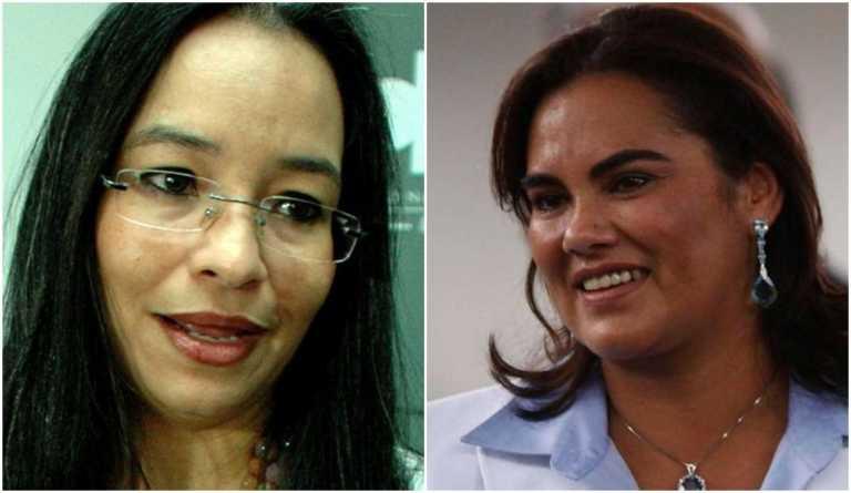 """CNA pide al MP """"generar confianza"""" y resolver caso de ex primera dama"""