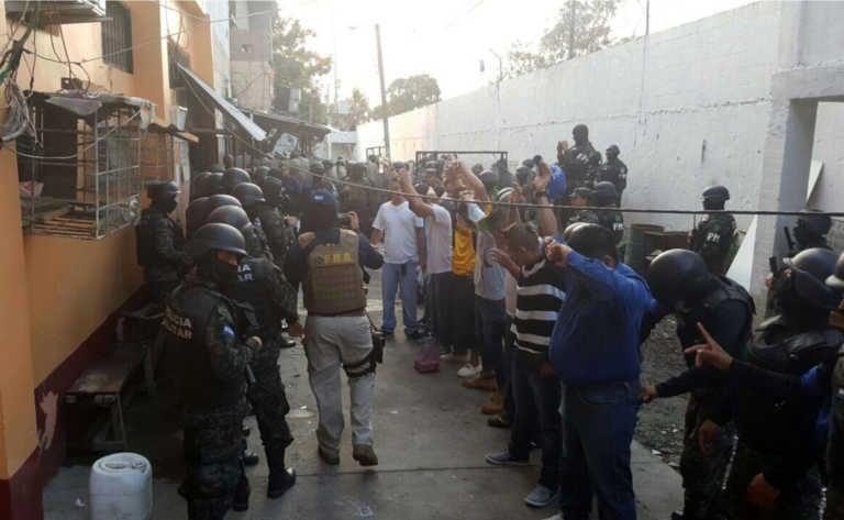 Cuatro muertos y cuatro heridos deja amotinamiento en cárcel de El Progreso