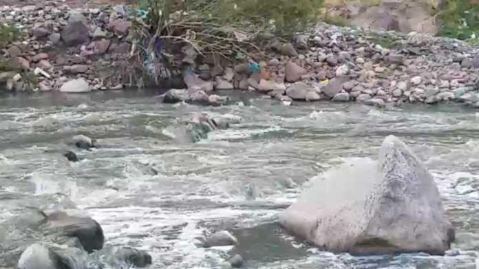 Río Choluteca