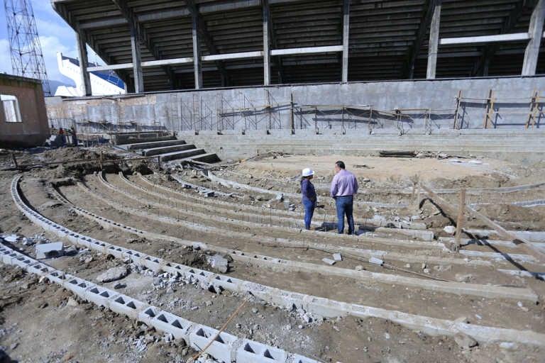 Restauran el antiguo edificio de la escuela José Cecilio del Valle
