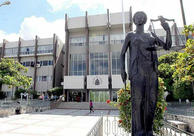 Se va de vacaciones el Poder Judicial de Honduras
