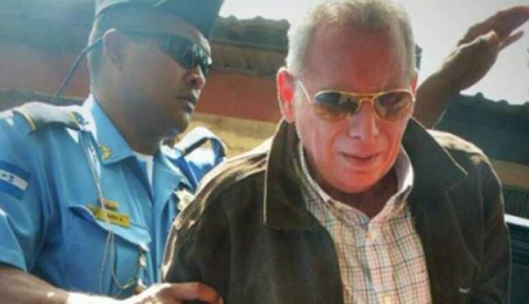 Establecen fechas para juicio oral y público en contra de Benjamín Bográn