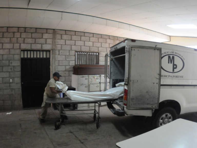 Tegucigalpa: Un joven de 16 años asesinó a uno de 13 con arma de fuego