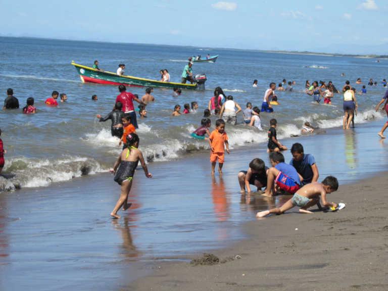 Más de 85 mil turistas visitaron Honduras en 2017