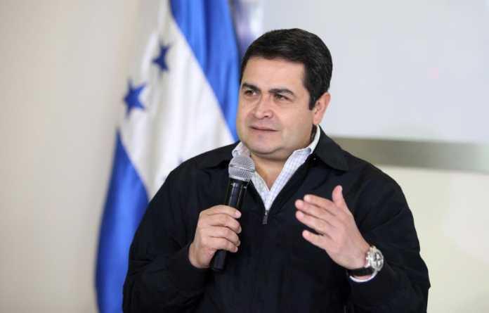 Presidente Hernández