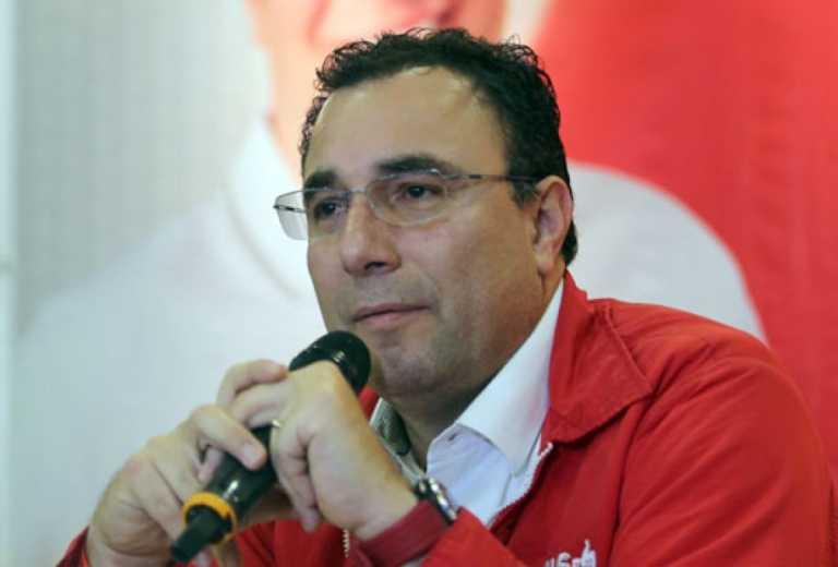 Luis Zelaya insta a construir un Pacto de Nación