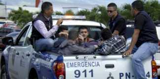 antecedentes policiales
