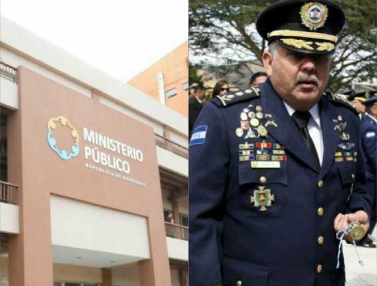 Abogado de cúpula policial pide al MP investigar informe de la AP
