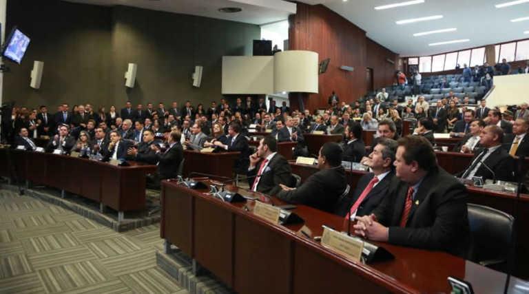 Congreso Nacional elegirá a la Junta Directiva oficial este martes