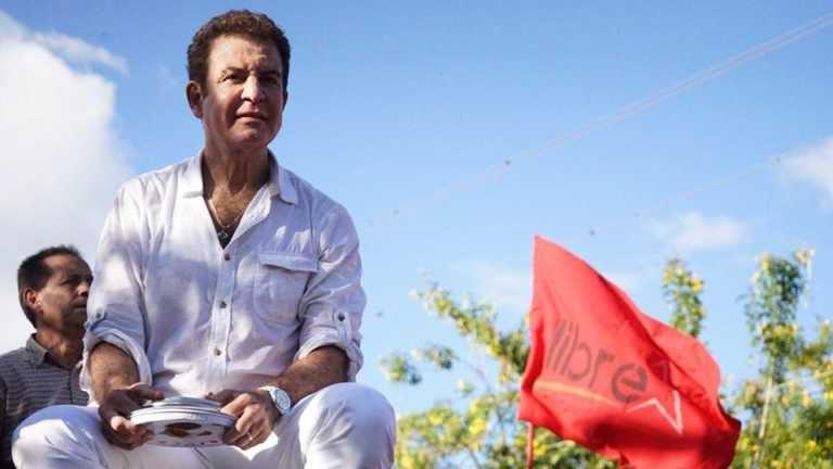 Salvador Nasralla llama a defender a los presos políticos del proceso pos-electoral