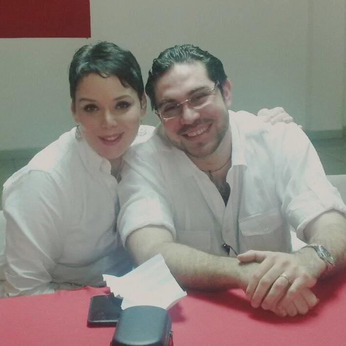 Jorge Cálix dedica emotivo mensaje a Beatriz Valle tras su salida del CN