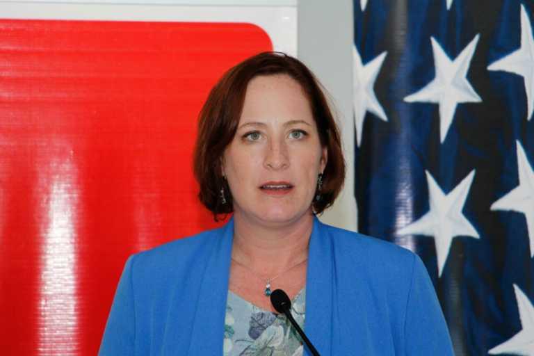 Pacto de Impunidad: Heide Fulton lo considera como un «Monumental retroceso»