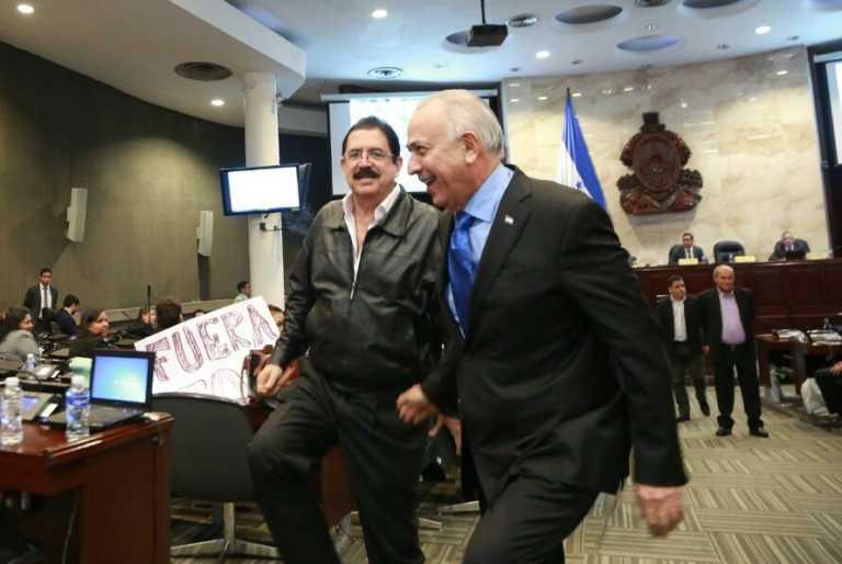 ¿Cuál fue la petición de «Mel» a Oliva en última sesión del CN?