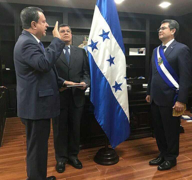 Nombran a Marcial Solís como nuevo ministro de educación