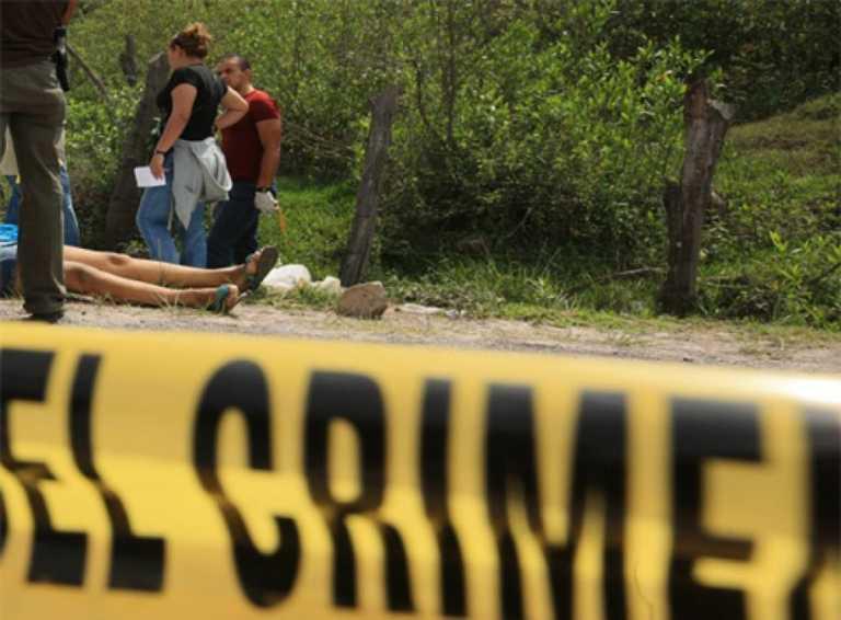 Según ONV, cada 14 horas es asesinada una mujer en Honduras