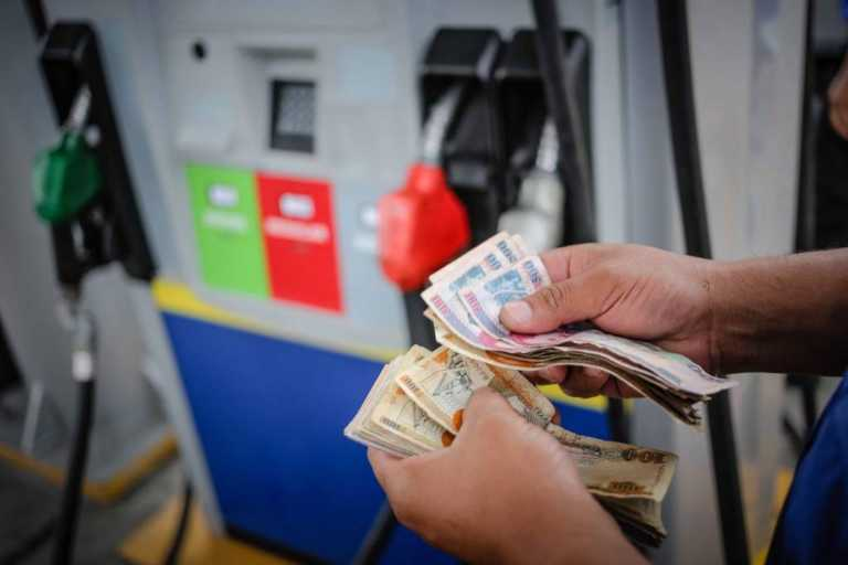 Honduras: Gradualmente realizarán ajustes al precio de los combustibles
