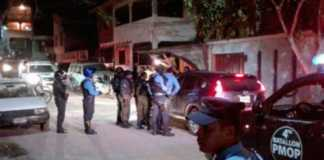 asesinan a una pareja en Comayagüela