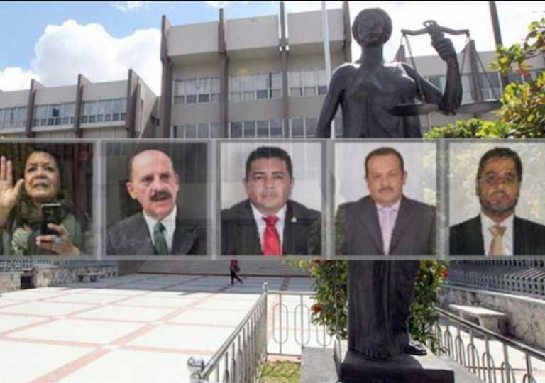 """Caso """"Red de Diputados"""": Suspenden audiencia inicial y se continuará hasta el viernes"""