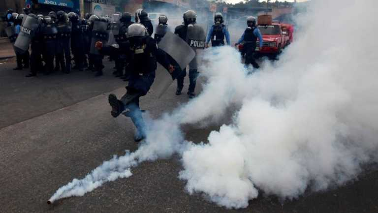 Policía Nacional anuncia fuertes operativos para evitar disturbios cerca del CN