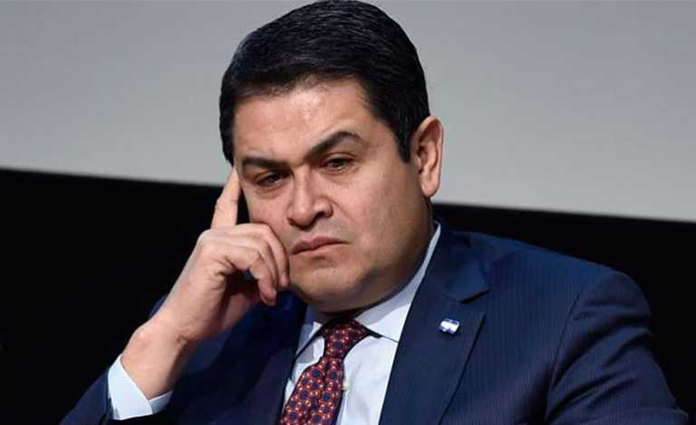 JOH a Univision: «No me quieren ver en la Presidencia ni vivo»