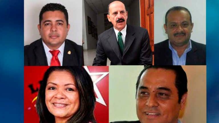 """Constitucionalistas sugieren derogar reforma y así deshacer el """"Pacto de la Impunidad"""""""