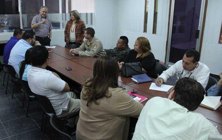 Piden abrir casas, negocios y escuelas para operativos de fumigación en SPS