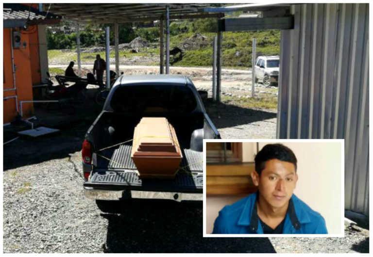 Niño asesinado en Lempira: testigo protegido identifica al culpable