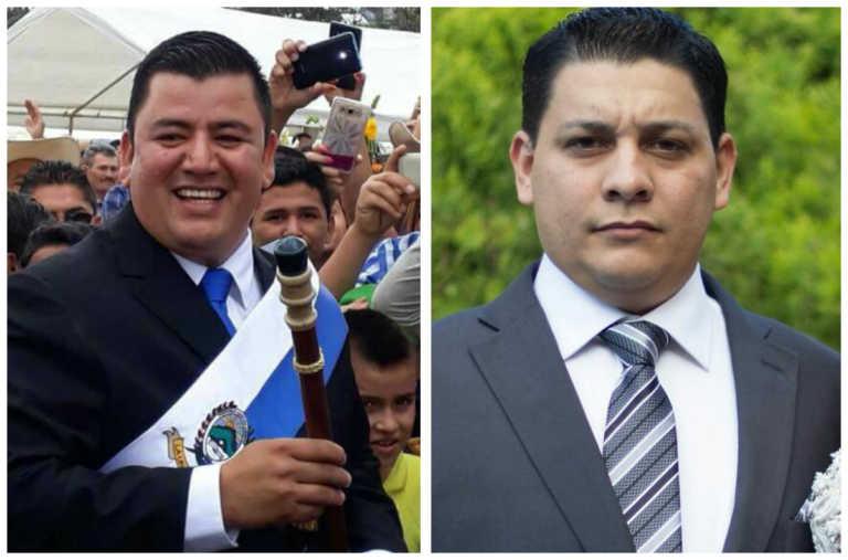 De los 298: Los dos alcaldes más jóvenes de Honduras