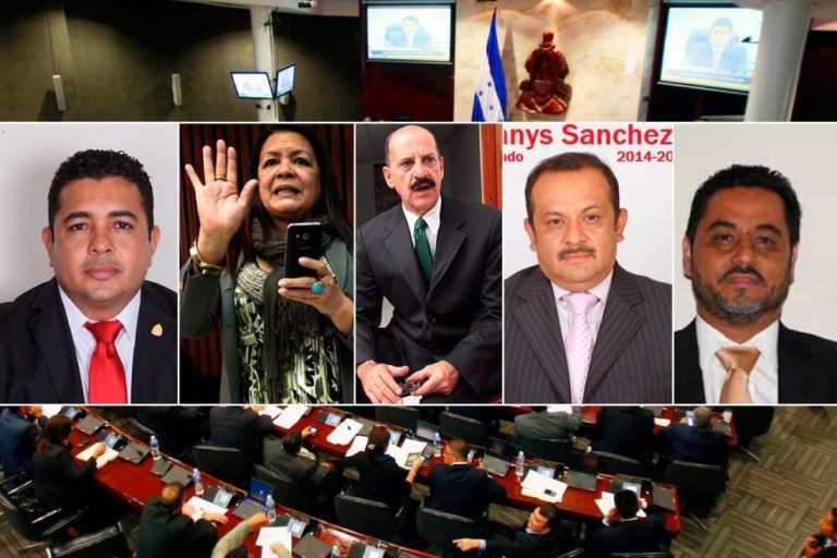 """Red de Diputados: parlamentarios acusados del """"Subsidiazo"""" quedan libres"""