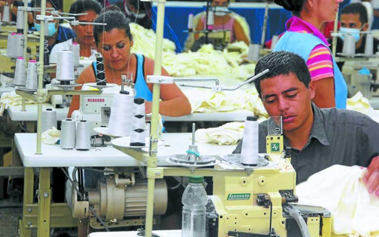 Este mes se verá reflejado aumento del salario mínimo en Honduras