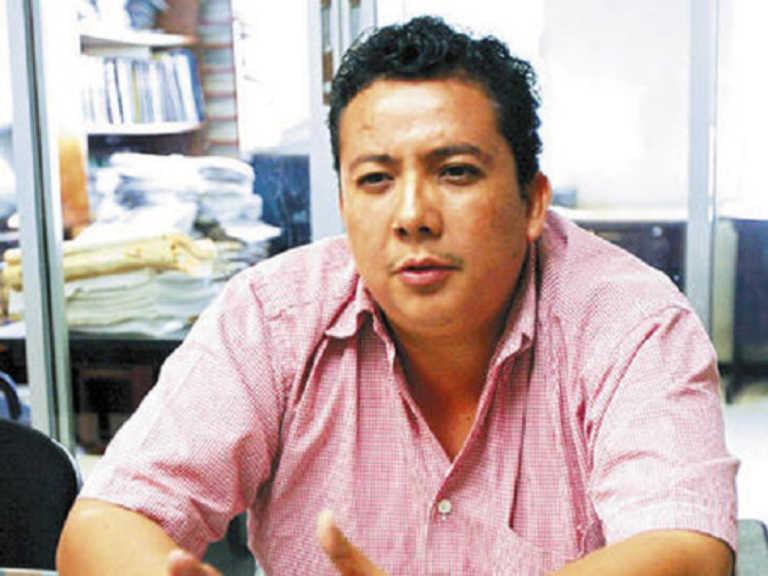 EUA acusa de narcotráfico al diputado hondureño Fredy Nájera