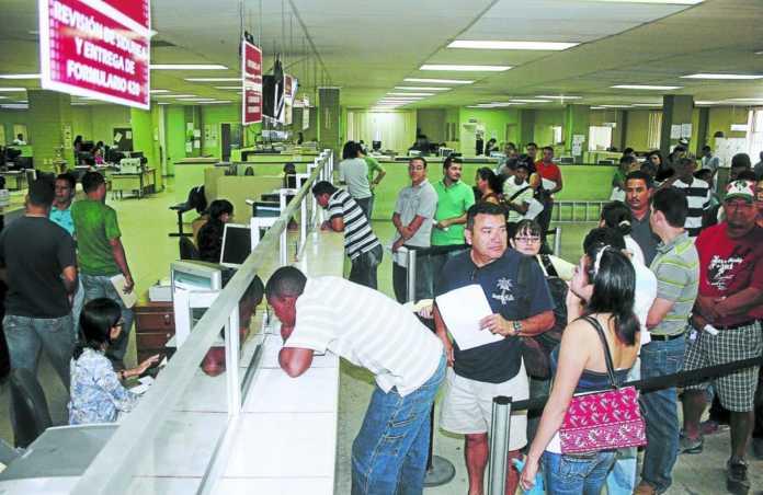 amnistías en Honduras