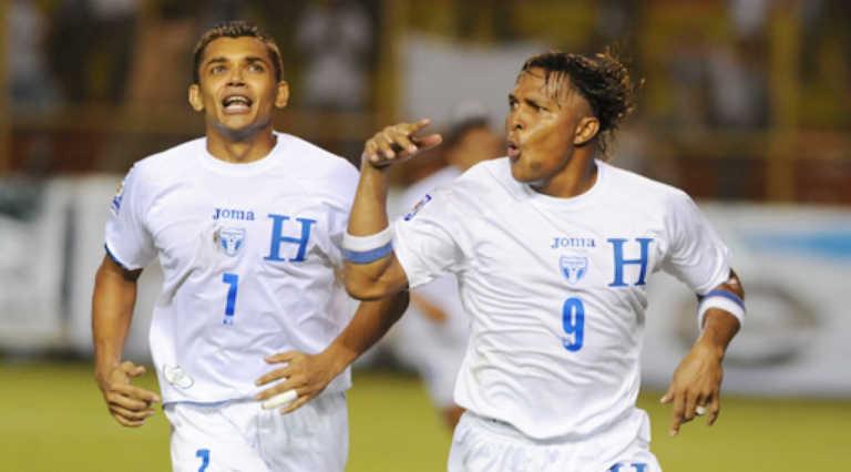 Amado y Pavón suenan para dirigir la Selección de Honduras