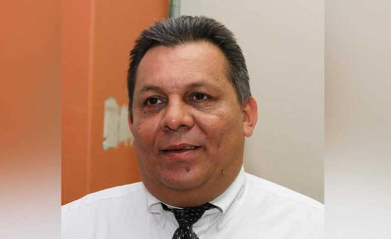 SPS: Sale absuelto Elvis Guzmán vocero del Ministerio Público
