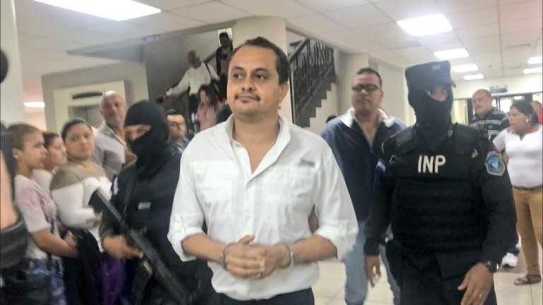 SPS: Regidor de Villanueva en audiencia inicial