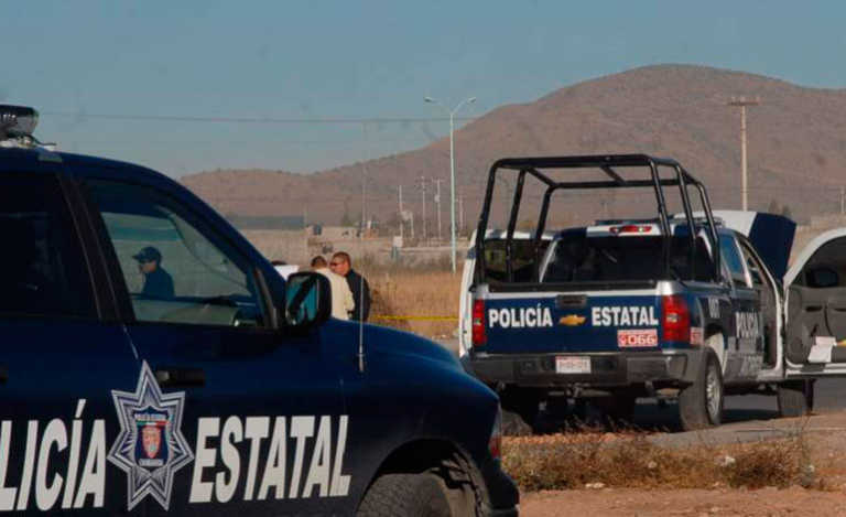 Autoridades mexicanas descubren a cinco migrantes hondureños en baúl