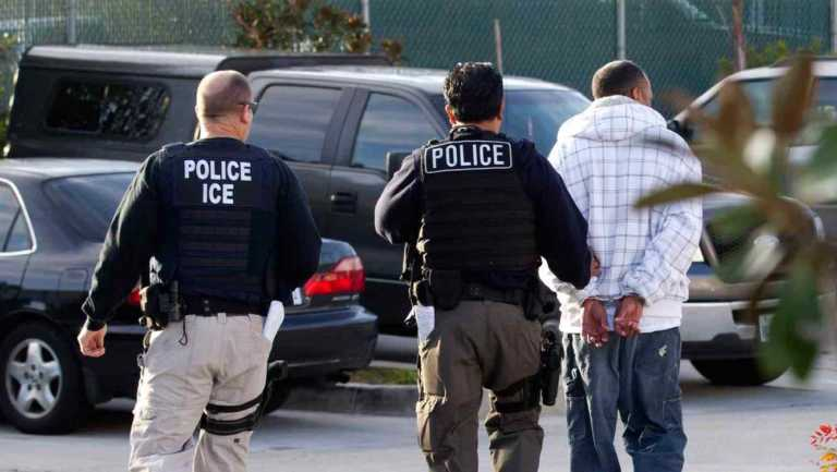 EUA: Nuevas redadas deja varios hondureños detenidos