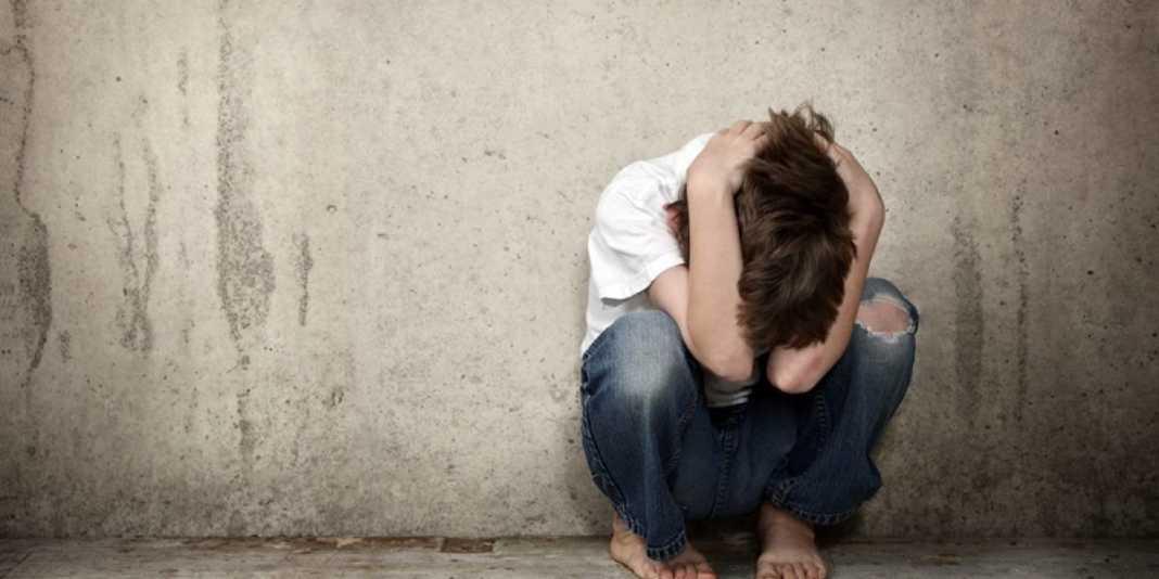 Cada ocho horas es violado un niño en Honduras